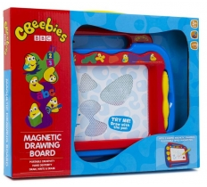 CBEEBIES MAGNETIC BOARD