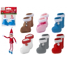 ELF MINI FASHION BOOTIES