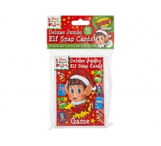 52PC ELF SNAP CARDS