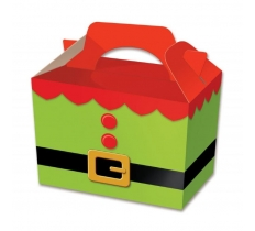 ELF TUNIC FOOD BOXES