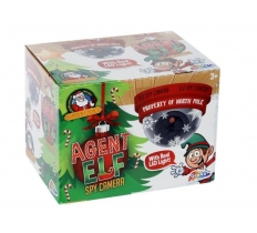 *** OFFER *** AGENT ELF SPY CAMERA