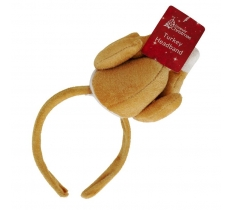 NOVELTY TURKEY HEADBAND