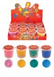 Putty Bouncing Tub 6cm X 6.5cm