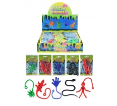 STICKY SLIME THROWER 15-28CM