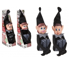 "26"" 66cm LONG LEGGED VINYL HEAD ADULT ELF"