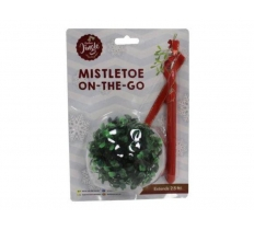 MISLETOE ON THE GO