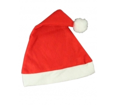 *** OFFER *** FELT ADULT SANTA HAT
